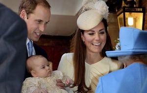 La niñera española de los duques de Cambridge cobrará 45.000€ al año