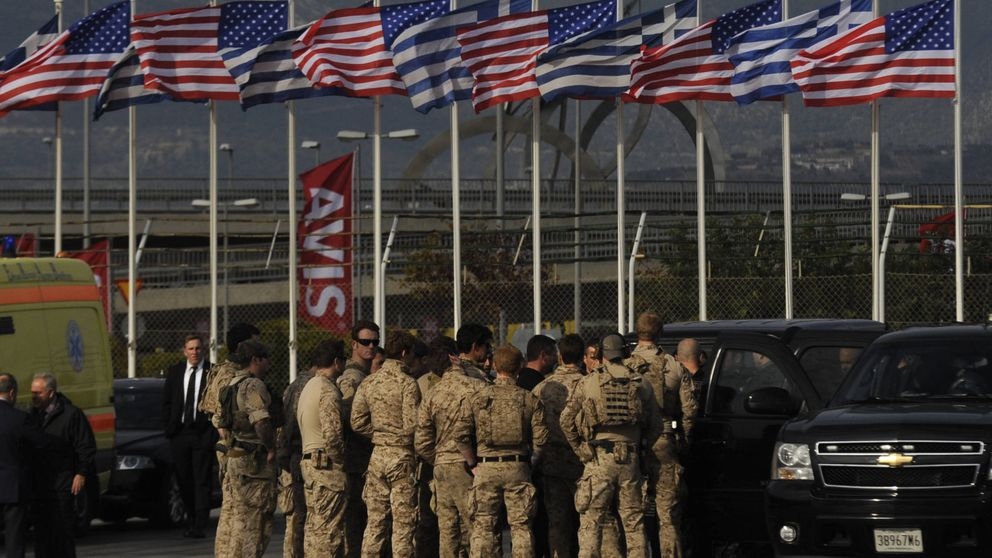 La OTAN ya tiene reemplazo para la díscola Turquía: la vecina Grecia