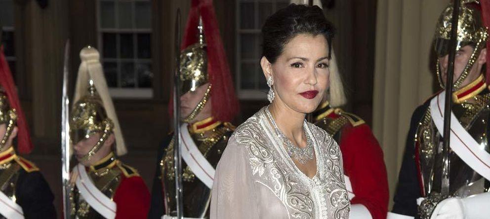 Foto: La princesa Lalla Meriem (Gtres)