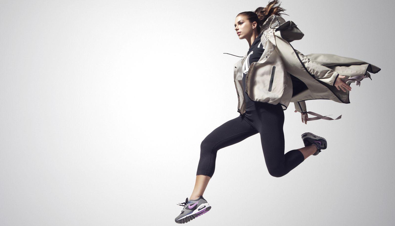 Foto: Imagen: Nike
