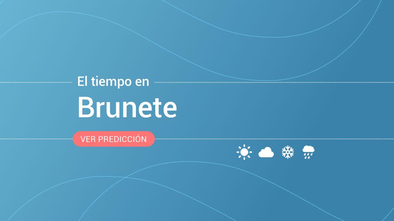 El tiempo en Brunete: previsión meteorológica de mañana, martes 15 de octubre