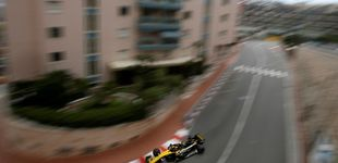 Post de Carlos Sainz tiene motivos para echar el guante a Hulkenberg en este GP de Mónaco
