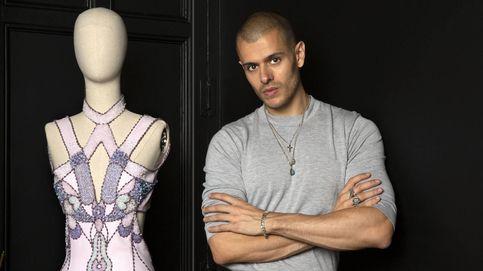 Andrés Acosta: el estilista de Paris Hilton que viste a ángeles de Victoria's Secret
