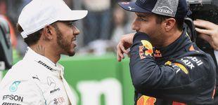 Post de Por qué la Fórmula 1 está borrando a Ricciardo su sonrisa y le hace desesperar