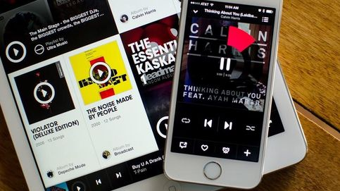 Apple caza a sus usuarios con un Spotify gratuito los primeros meses