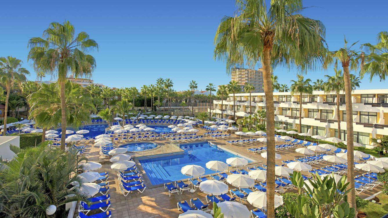 Iberostar se suma a las ventas de hoteles y saca al mercado un 'todo incluido' en Tenerife
