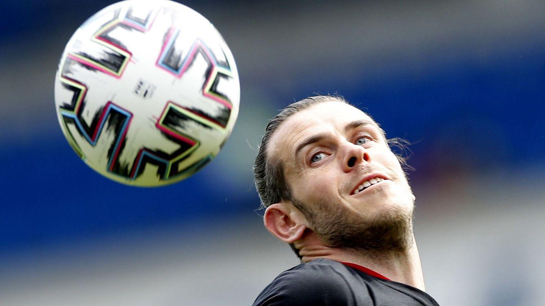 Bale, el 'golfista' que quiere una segunda burla con Gales en la Eurocopa