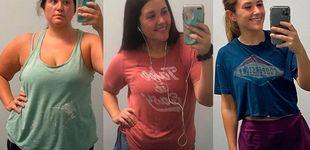 Post de Los trucos para perder peso de una madre que adelgazó 45 kilos en 13 meses