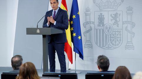 El PSOE, sostén de la Corona