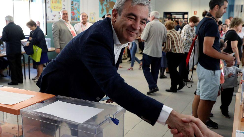 Garicano: Cs podría tender la mano a Sánchez con exigencias duras en Cataluña