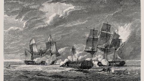 El Tratado de Londres: así se fraguó la paz entre Inglaterra y España tras la guerra