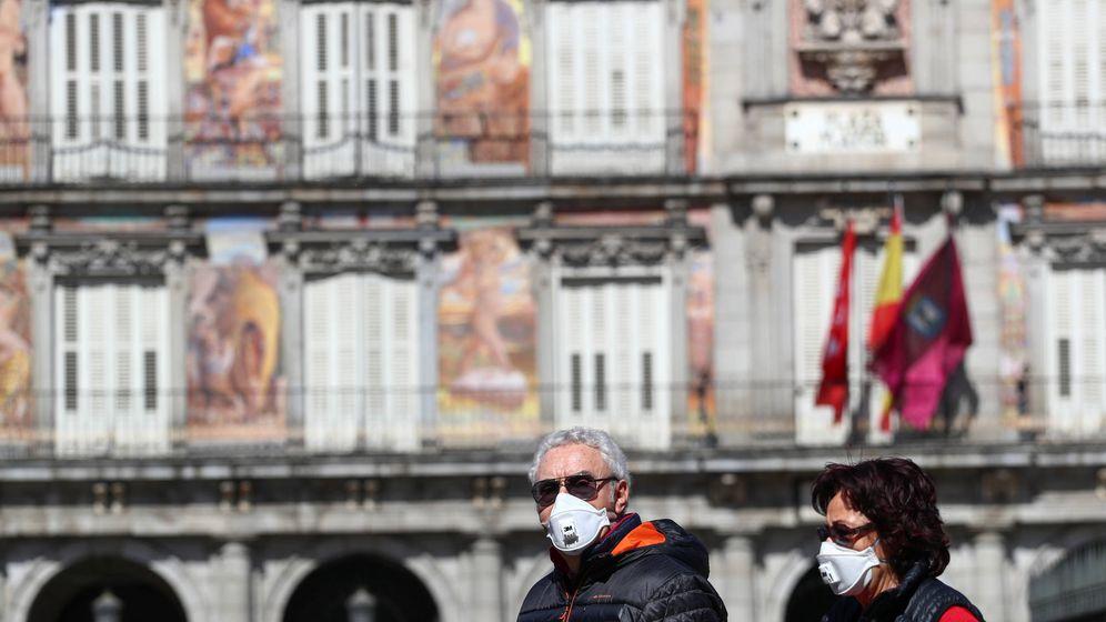 Foto: El mercado asiático se ha extinguido por completo. (Reuters)