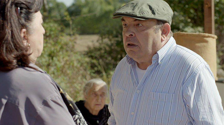 Imagen de la serie 'El pueblo'. (Mediaset)