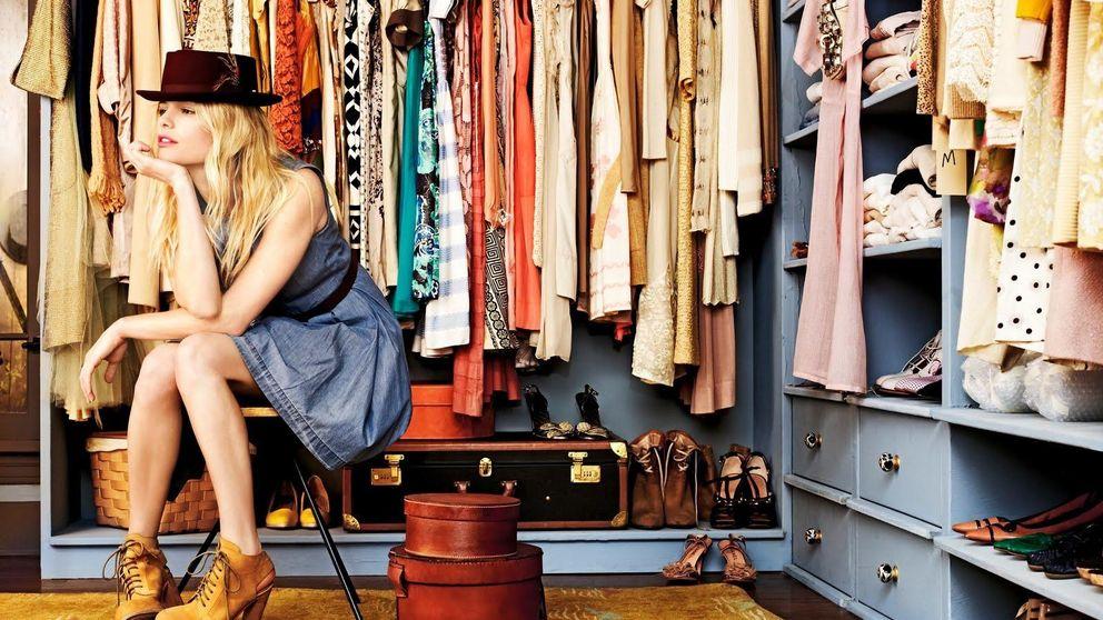 ¡Ordena tu armario! 12 trucos para encontrarlo todo en tiempo récord
