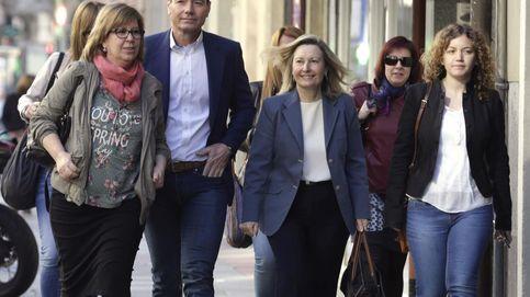 Los críticos del PSOE-M presentarán el domingo un Comité Regional paralelo
