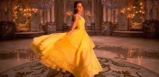 Post de Primer tráiler con Emma Watson en la nueva versión de 'La bella y la bestia'