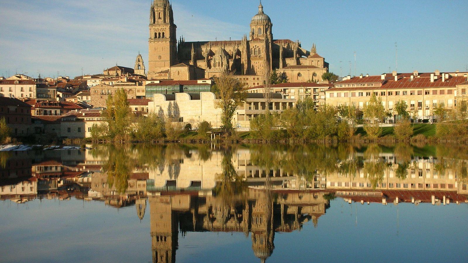 Foto: Salamanca