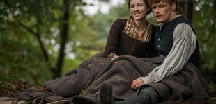 Post de Así viven los Fraser el rodaje de la quinta temporada de 'Outlander'