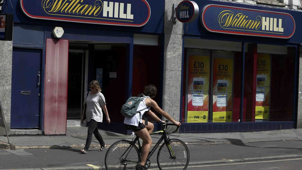 ¿Cuánto puede valer una casa de apuestas? William Hill rechaza 3.500 millones de euros