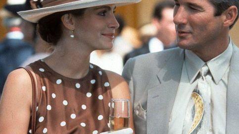 Massimo Dutti confirma con este vestido que el estilo de Julia Roberts en 'Pretty Woman' es eterno