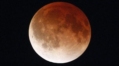 No te pierdas la última 'superluna sangrienta' de los próximos 18 años