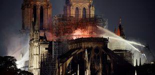 Post de El proyecto de un joven de Castellón entre los 50 mejores para reconstruir Notre Dame