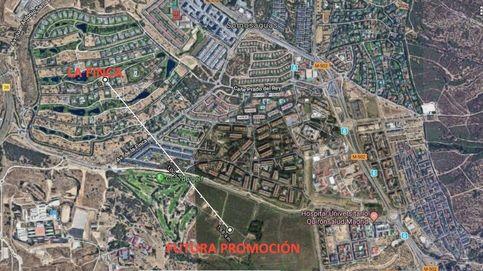 Casas desde 1 millón: fiebre por vivir junto a La Finca, barrio de futbolistas