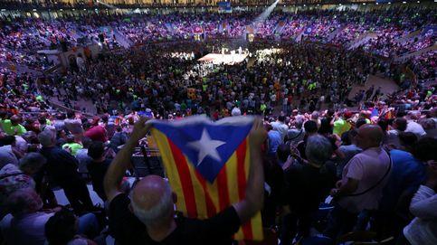 La FGE estudia si hay delito de malversación en el acto de Tarragona