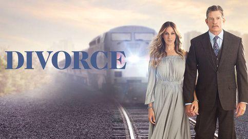 'Divorce' (HBO): a Sarah Jessica Parker le cuesta olvidarse de Carrie Bradshaw