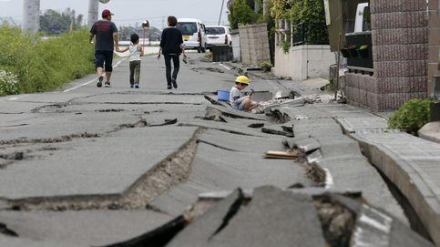 Joyce, la ciudad de EEUU que se prepara para un terremoto devastador