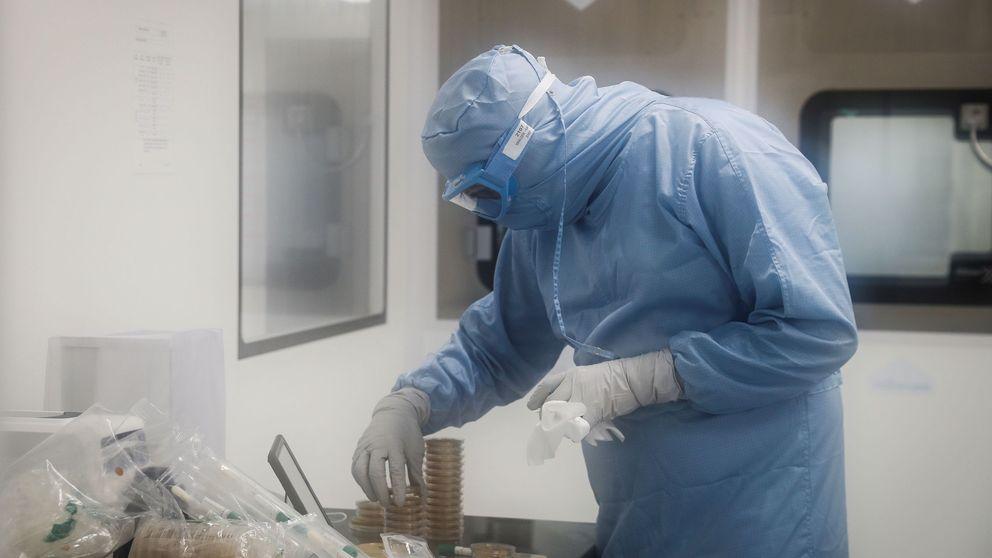 La Comisión propone una estrategia europea para encontrar una vacuna