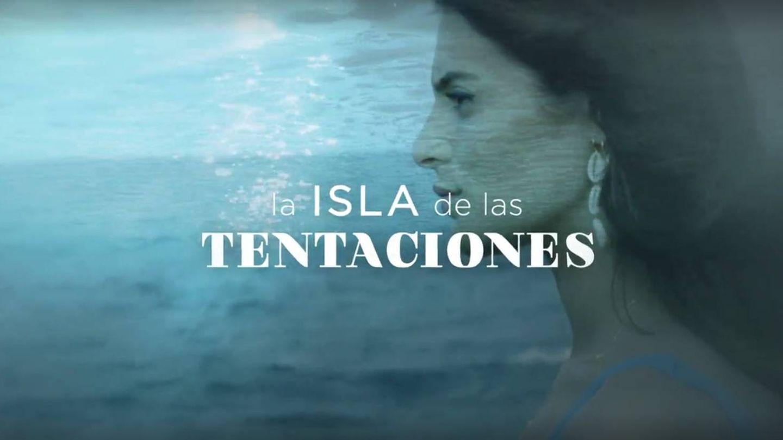 Imagen promocional de 'La isla de las tentaciones'. (Mediaset)