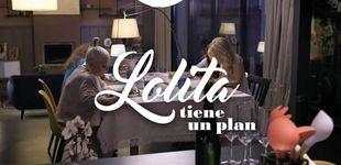 Post de 'Lolita tiene un plan' se estrenará el próximo lunes en La 1