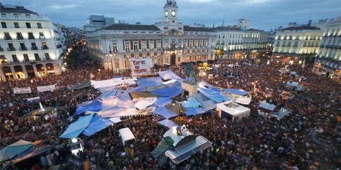 La Junta Electoral Central veta las concentraciones del sábado y del domingo