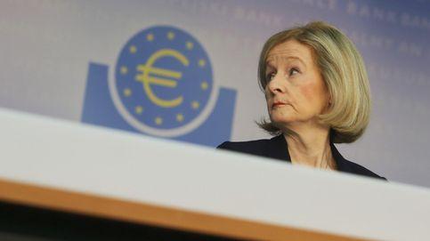 La supervisora jefa del BCE organiza una cumbre con toda la banca española