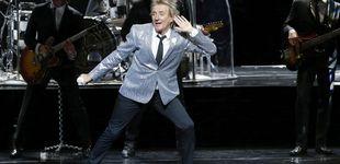 Post de Rod Stewart, un macarra en el Teatro Real