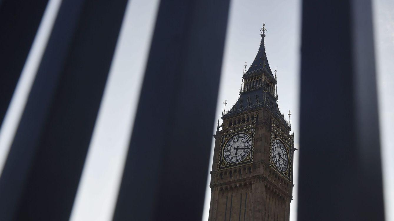 Foto: Londres vuelve a aparecer en el número 1. (Efe/Hannah Mckay)
