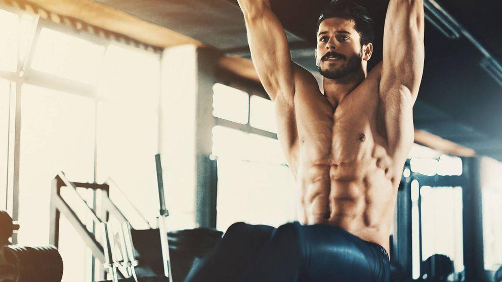 Cómo perder 2,5 cm de grasa de la cintura con este ejercicio de 7min diarios