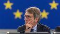 La Eurocámara vota para liquidar el Brexit: el último paso antes del adiós