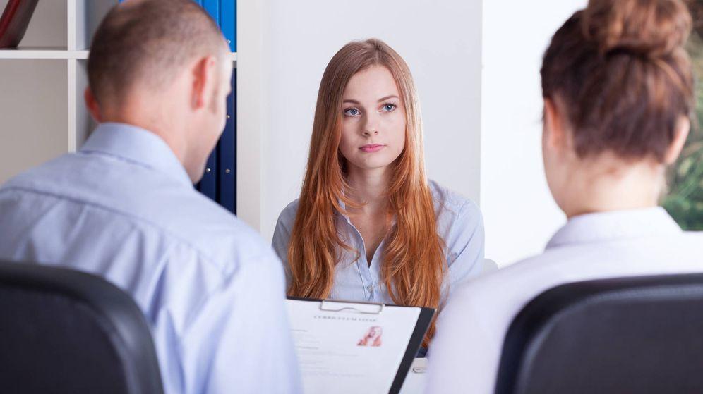 Foto: Enfrentarse a una entrevista de trabajo no es sencillo (Foto: iStock)