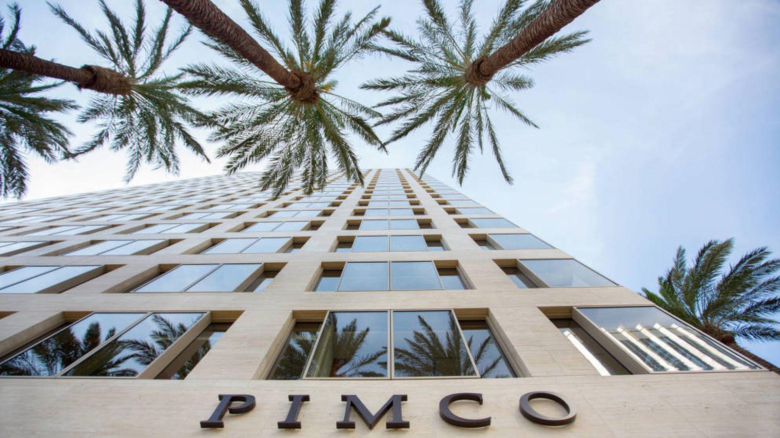 Foto: Sede central de Pimco en Newport Beach, California. (Pimco)