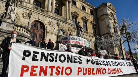 OCDE: La crisis de la covid presionará más la financiación de las pensiones