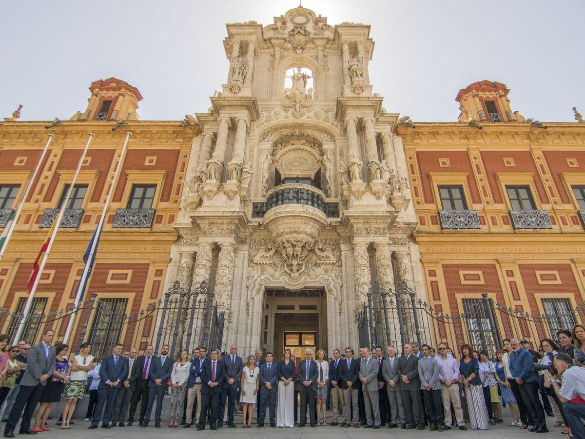 Foto: Palacio de San Telmo