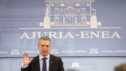 Euskadi deberá reponer esta legislatura 9.000 funcionarios por las jubilaciones