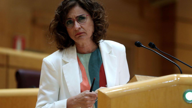 Nike, Mahou y Catalonia Hotels contienen las reclamaciones de Hacienda ante el juez