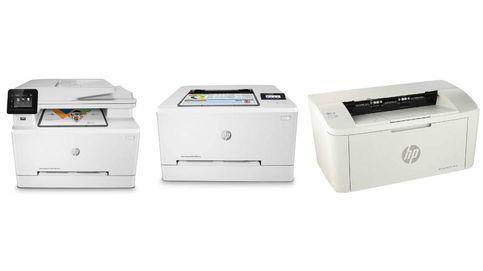 Las mejores impresoras láser para imprimir en color y blanco y negro