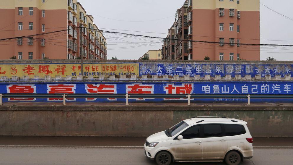Condenan a muerte a un hombre que mató a 15 personas en un atropello en China