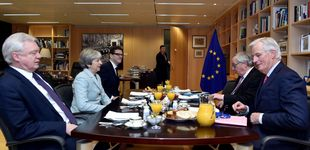 Post de Las divisiones en el Gobierno de May ponen en peligro el acuerdo final del Brexit