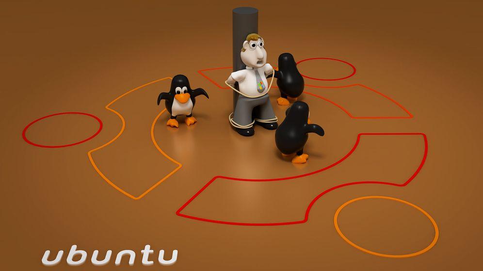 Foto: Ubuntu, el sistema operativo más popular de Linux