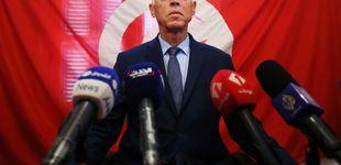 Post de Bienvenido 'Mr Robocop': un profesor  conservador y viral para liderar Túnez